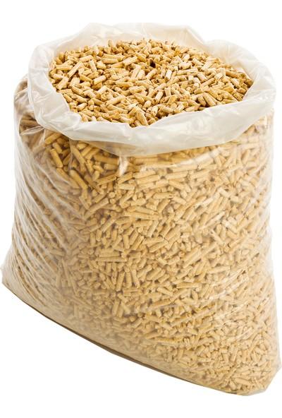 Hoşgör Plastik Naylon Torba Bakkaliye Torbası 15 x 30 cm 2 Paket:2 kg
