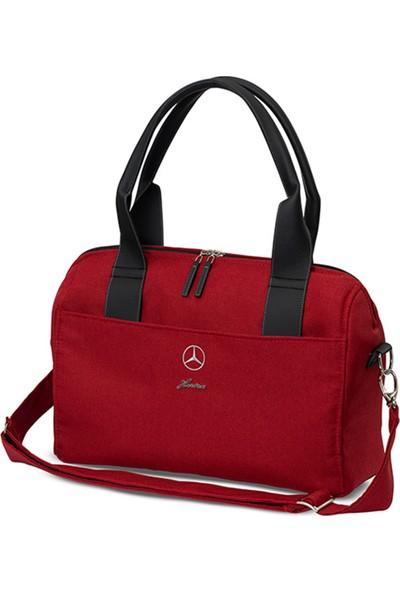 Mercedes-Benz Anne Bebek Çantası