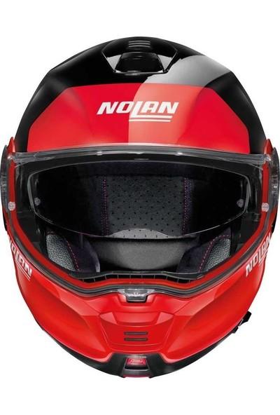Nolan N100-5 Plus Dıstınctıve N-Com Kask 27