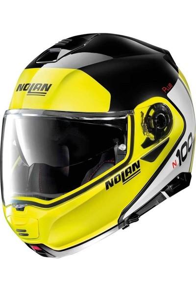 Nolan N100-5 Plus Dıstınctıve N-Com Kask 28