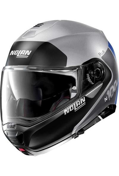 Nolan N100-5 Plus Dıstınctıve N-Com Kask 30