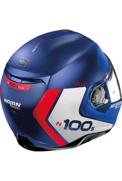 Nolan N100-5 Plus Dıstınctıve N-Com Kask 29
