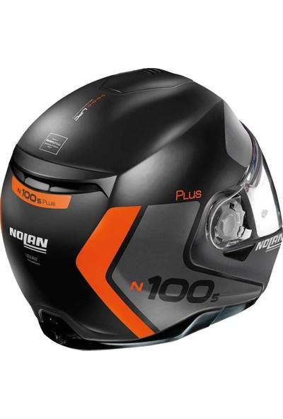 Nolan N100-5 Plus Dıstınctıve N-Com Kask 26