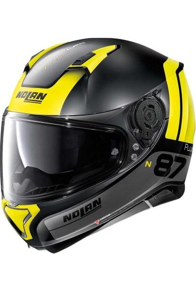 Nolan N87 Plus Dıstınctıve N-Com Kask 25