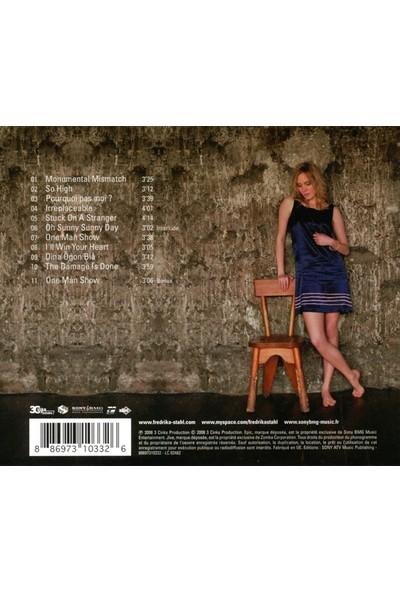 Fredrika Stahl – Tributaries CD