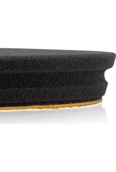 Koch Chemie İnce Çizik Alıcı Pasta Sünger Pad 150 x 23 mm Sarı