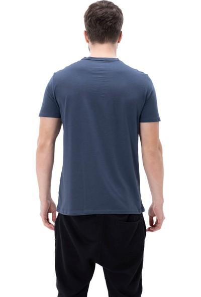 Exuma Baskılı Erkek Tişört