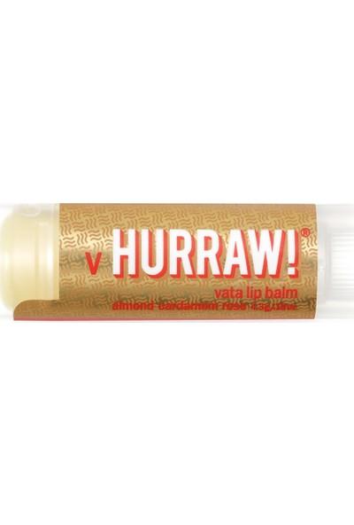 Hurraw Vata Dudak Balmı 4.8 gr
