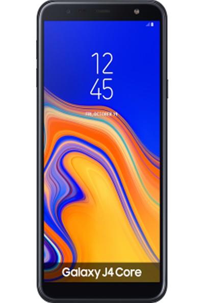 KZN Samsung Galaxy J4 Core Nano Cam Ekran Koruyucu 9H