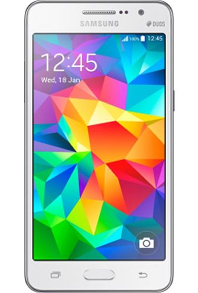 KZN Samsung Galaxy Grand Prime Nano Cam Ekran Koruyucu 9H