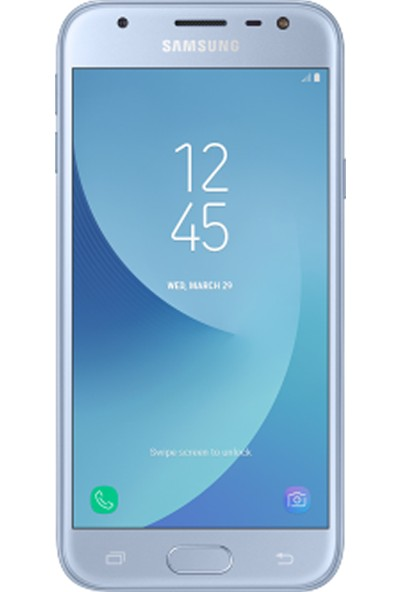 KZN Samsung Galaxy J3 Pro Nano Cam Ekran Koruyucu 9H
