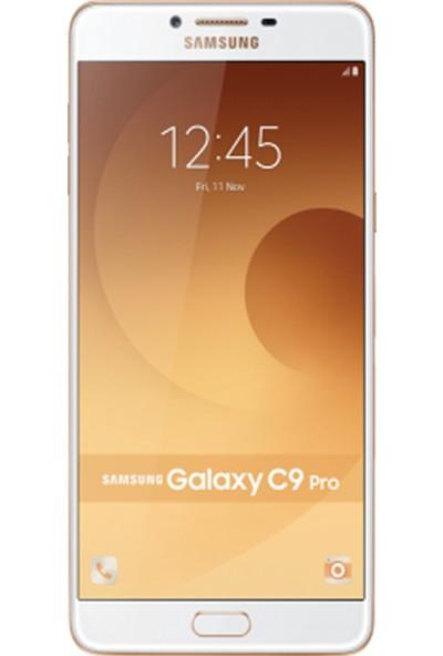 KZN Samsung Galaxy C9 Pro Nano Cam Ekran Koruyucu 9H
