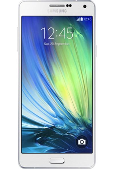 KZN Samsung Galaxy A7 2015 Nano Cam Ekran Koruyucu 9H
