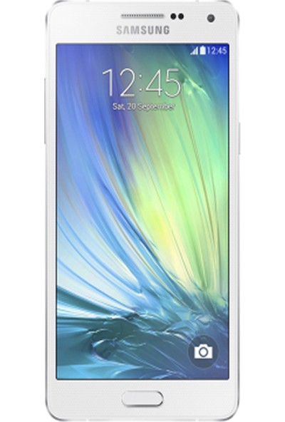 KZN Samsung Galaxy A5 2015 Nano Cam Ekran Koruyucu 9H