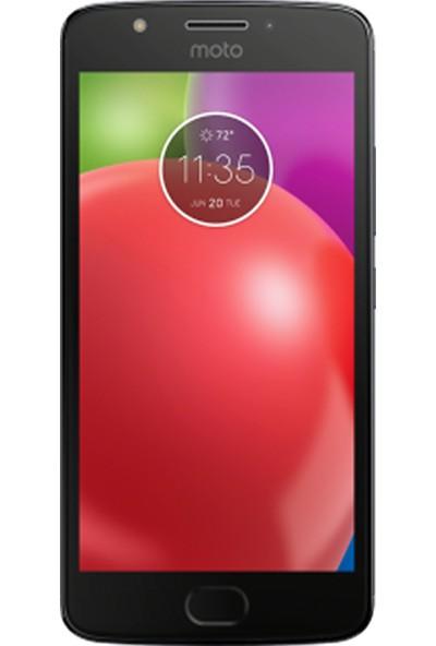 KZN Lenovo Moto E4 Nano Cam Ekran Koruyucu 9H