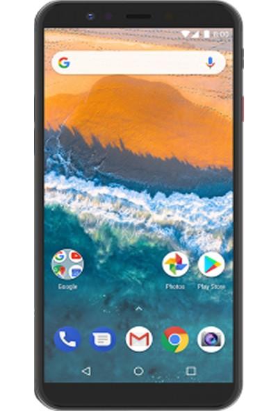 KZN General Mobile Gm9 Pro Nano Cam Ekran Koruyucu 9H