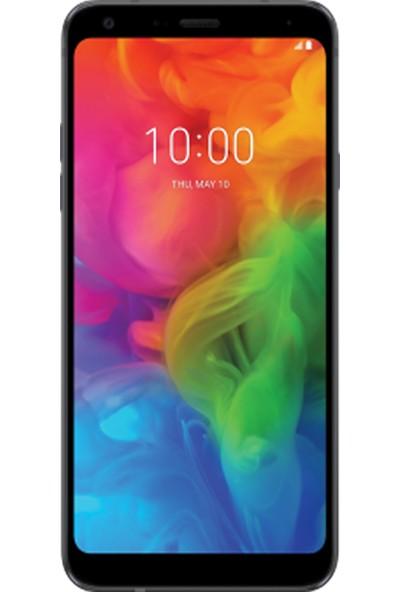 KZN LG Q7 Plus Nano Cam Ekran Koruyucu 9H
