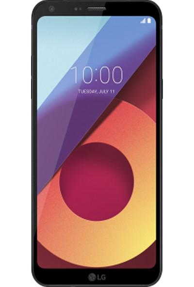 KZN LG Q6 Nano Cam Ekran Koruyucu 9H