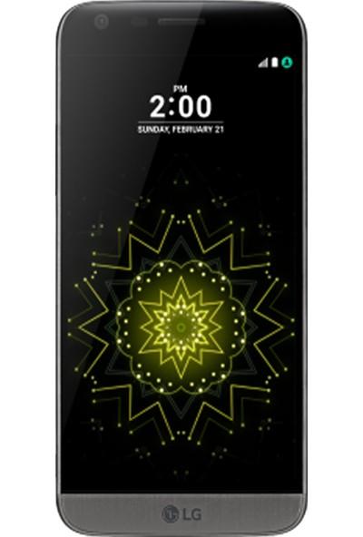 KZN LG G5 Nano Cam Ekran Koruyucu 9H