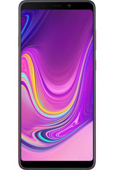 KZN Samsung Galaxy A9 2018 Nano Cam Ekran Koruyucu 9H