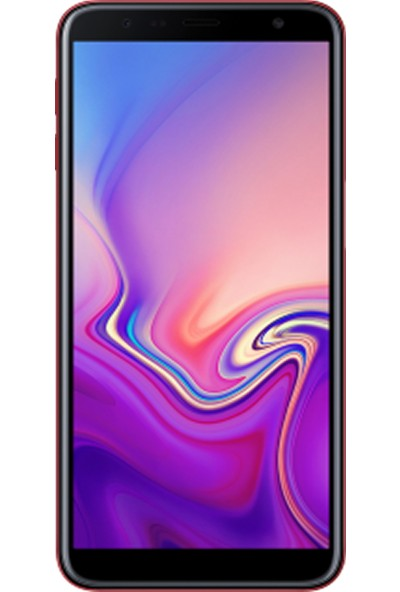 KZN Samsung Galaxy J6 Plus Arka Kapak İçin Nano Cam Koruyucu 9H