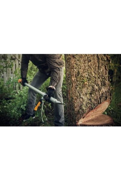 Fiskars 126051-1015438 Woodxpert Ağaç Kesim Levyesi - M