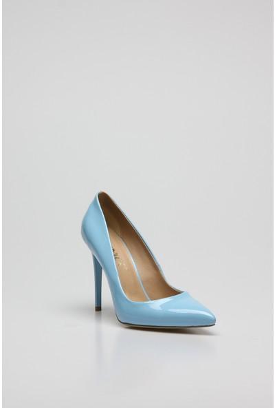 Rovigo Plus Kadın Bebe Mavi Ayakkabı