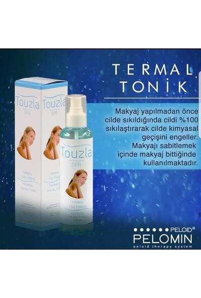 Pelomin Termal Yüz Vücut Toniği 200 ml
