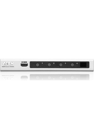 Aten 4 Port-4k HDMI Switch
