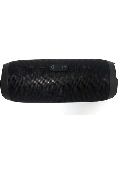 Polygold PG-372 Charge3 1500 Mah Powerbankli Bluetooth Speaker