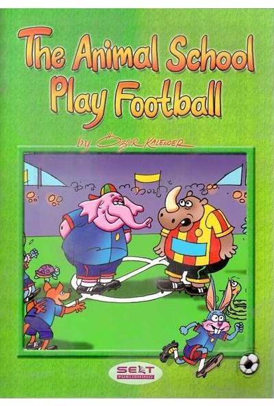 The Anımals School Play Football