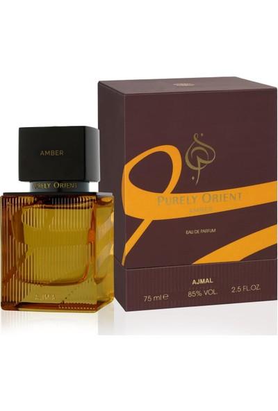 Ajmal Purely Orient Amber75 ml Edp Parfüm