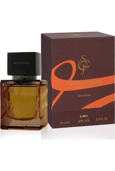 Ajmal Purely Orient Patchoulı 75 ml Edp Parfüm