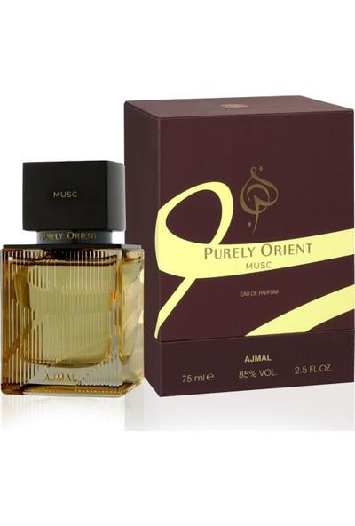 Ajmal Purely Orient Musc 75 ml Edp Parfüm