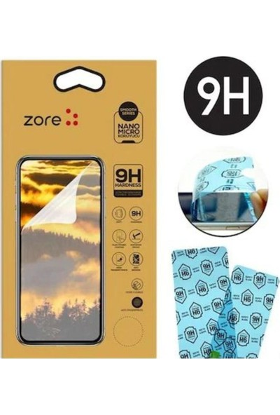 Zore Huawei Nova 3i Nano Micro Ekran Koruyucu