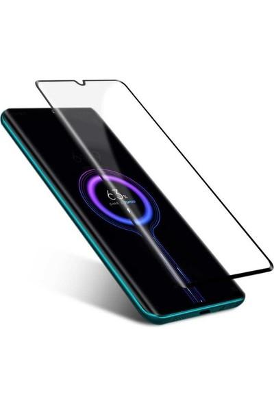 Tekno Grup Xiaomi Mi Note 10 Tam Kaplayan Temperli Cam Ekran Koruyucu