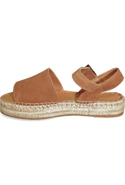 Stella 20335 Kadın Deri Sandalet