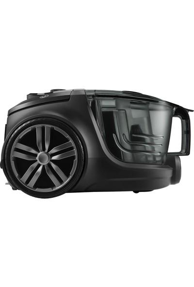 Karaca Vantuz S6 Black Elektrik Süpürgesi