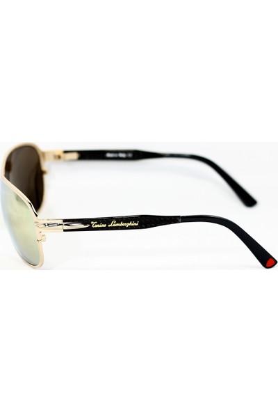 Tonino Lamborghini Tlg 521 51 Erkek Güneş Gözlüğü