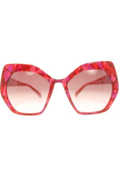 Agatha Ruiz De La Prada 21336 562 Kadın Güneş Gözlüğü