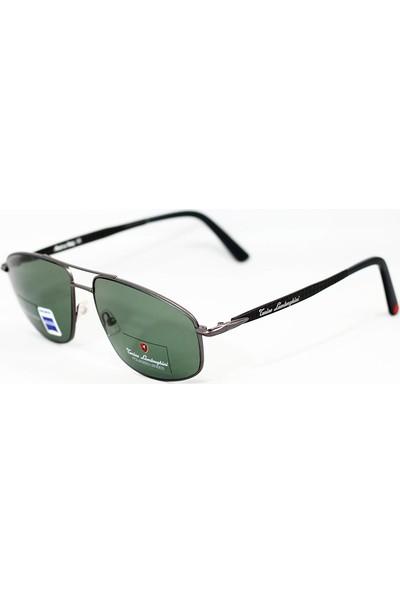 Tonino Lamborghini Tlg 509 52 Erkek Güneş Gözlüğü