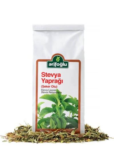 Arifoğlu Stevia Yaprağı (Şeker Otu) 50 gr