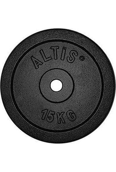 Altis Döküm Ağırlık 15 kg