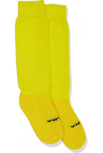 Vertex Sarı Futbol Tozluğu Süpertozluk-06