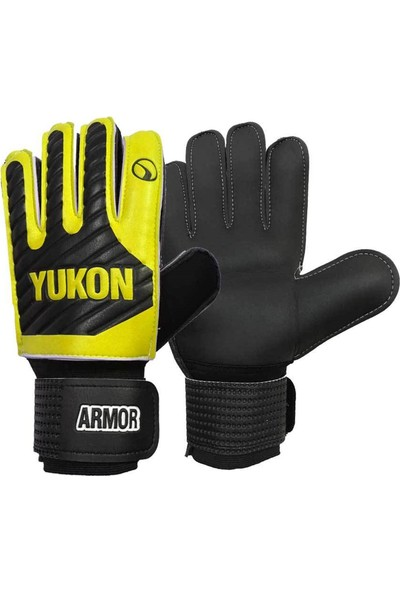 Yukon Armor Sarı Kaleci Eldiveni Armor-06