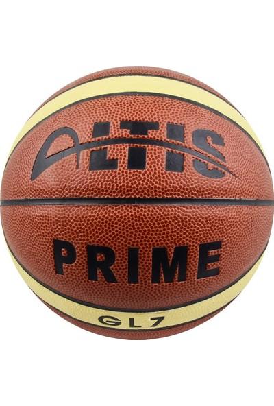 Altis Basketbol Topu No:7 Prime