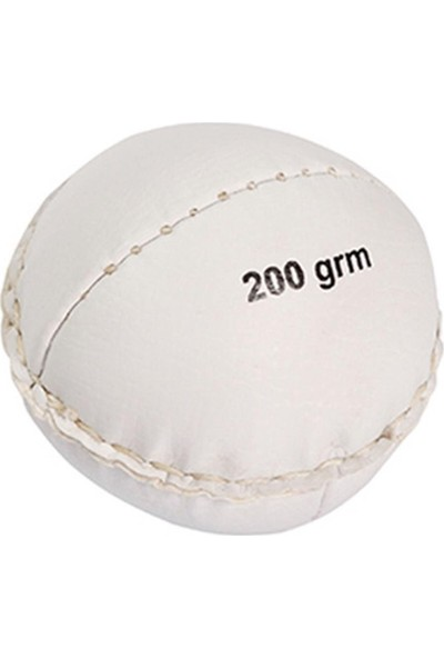Vertex Beyaz Fırlatma Topu 200 Gr