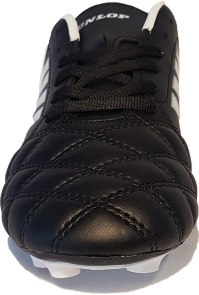 Dunlop Erkek Siyah Krampon 111114Km-01
