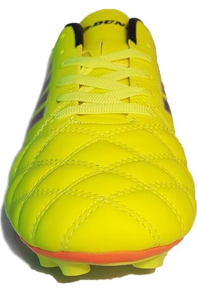 Dunlop Erkek Sarı Krampon 111114Km-06