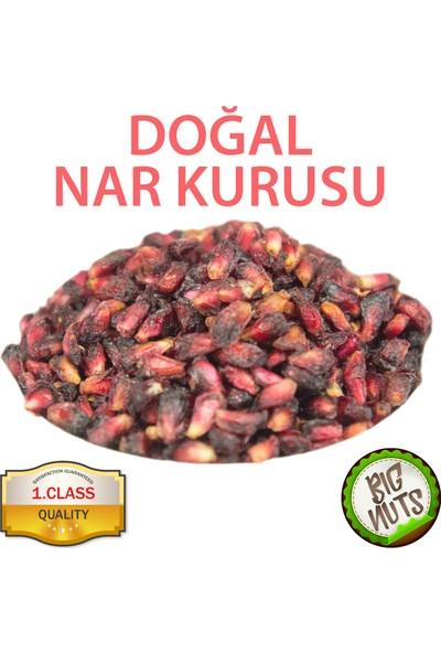 Big Nuts Doğal Katkısız Kurutulmuş Nar Tanesi 250 gr